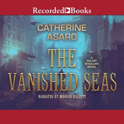 The Vanished Seas