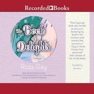 The Book of Delights