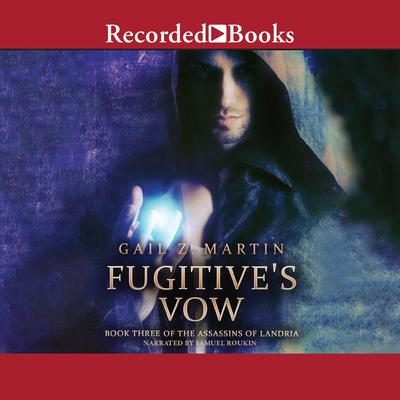 Fugitive's Vow