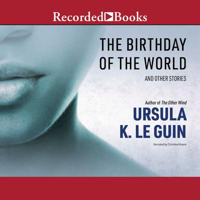 The Birthday of the World