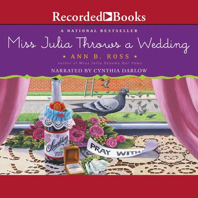 Miss Julia Throws a Wedding