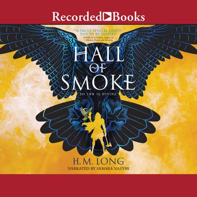 Hall of Smoke