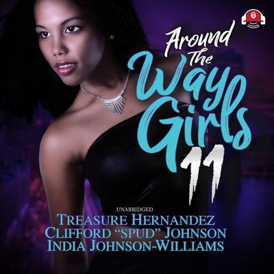 Around The Way Girls 11