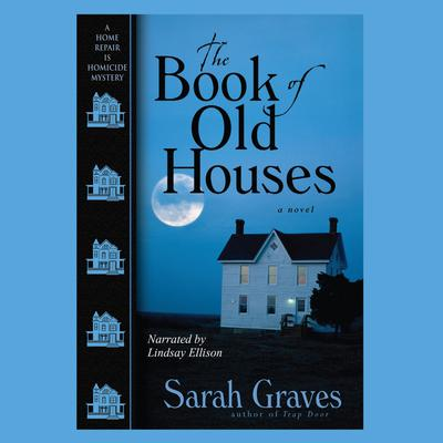 The Book of Old Houses