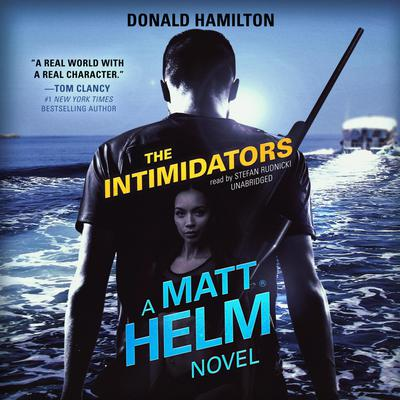 The Intimidators