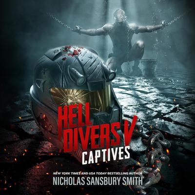 Hell Divers V: Captives