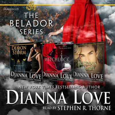 The Belador Series Box Set