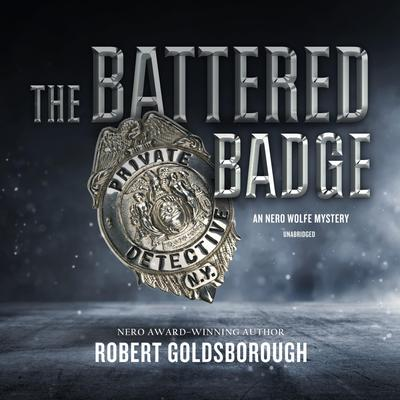 The Battered Badge