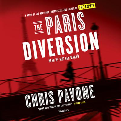 Libro Fm The Paris Diversion Audiobook