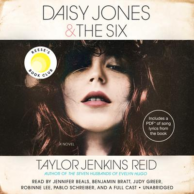 Daisy Jones & The Six cover image
