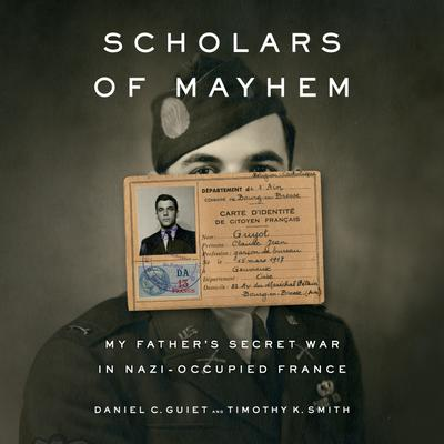 Scholars of Mayhem