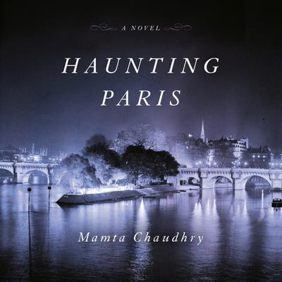 Haunting Paris