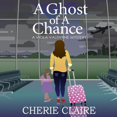 A Ghost of a Chance