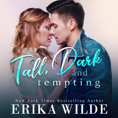 Tall, Dark and Tempting (Tall, Dark and Sexy Series Book 3)