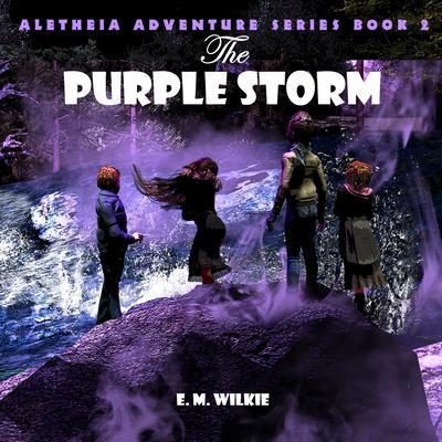 The Purple Storm