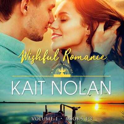 Wishful Romance: Volume 1 (Books 1-3)