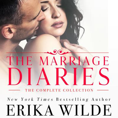 Marriage Diaries, The: The Complete Collection