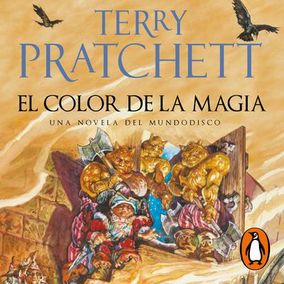 El Color de la Magia (Mundodisco 1)