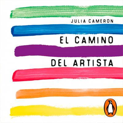 Libro Fm El Camino Del Artista Audiobook