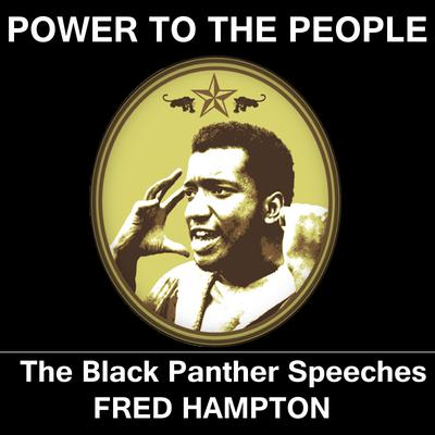 Power to the People The Black Panthers Speak