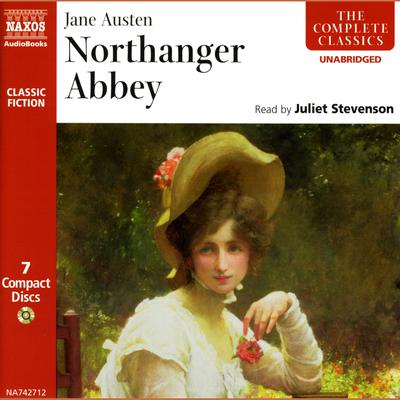 Northanger Abbey