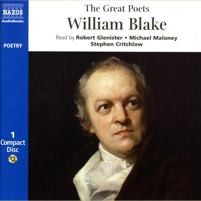The Great Poets – William Blake
