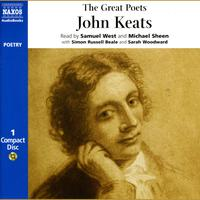 The Great Poets – John Keats