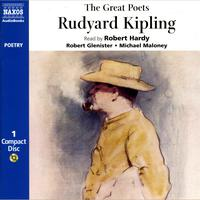 The Great Poets – Rudyard Kipling