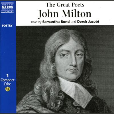 The Great Poets – John Milton