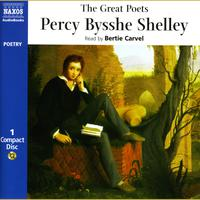 The Great Poets – Percy Bysshe Shelley