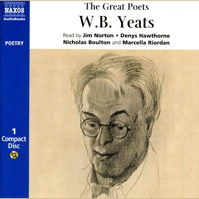 The Great Poets – W.B. Yeats