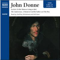 The Great Poets – John Donne
