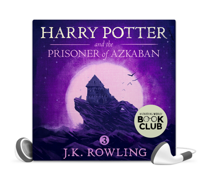 Harry Potter Book Cover Png ~ Libro fm harry potter and the prisoner of azkaban