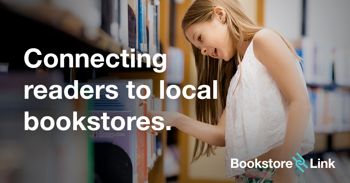 Bookstore Link Connecting Readers To Local Bookstores
