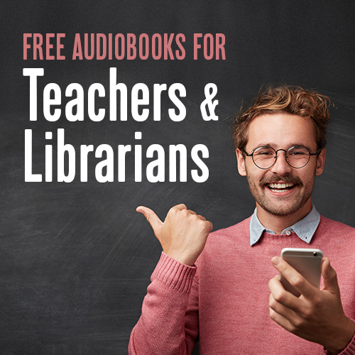 Audiobook Listening Copies