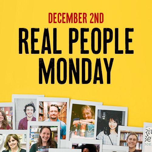 Real People Monday