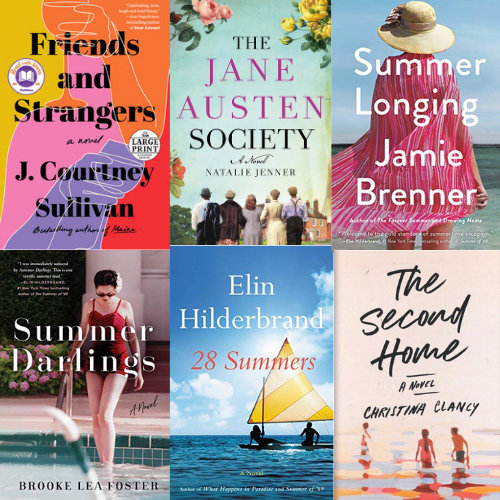 2020 Summer Favorites/ Bestsellers