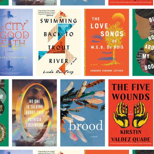 2021 Center for Fiction First Novel Prize Shortlist