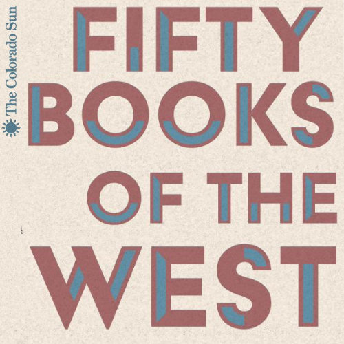 50 Books of The West