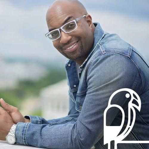 AkooBooks Audio: Kwame Alexander