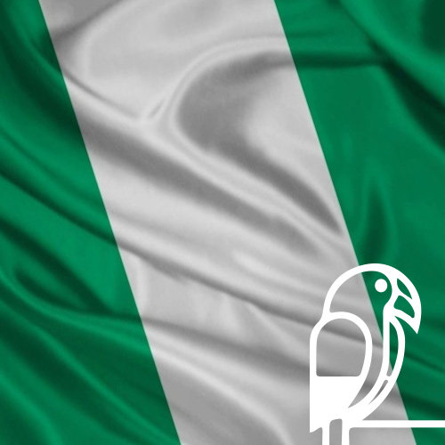AkooBooks Audio: African Writers / Nigeria