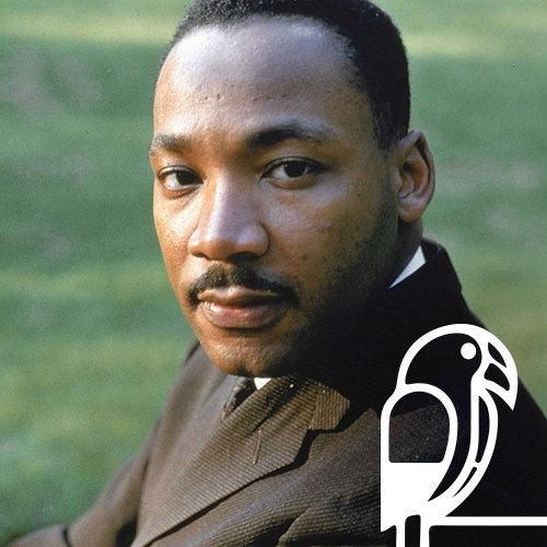 AkooBooks Audio: Martin Luther King