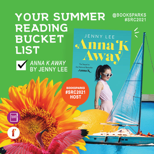 Summer Audio Book-It List