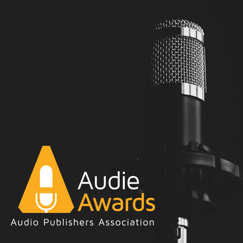 2017 Audie Award Finalists for Audiobook of the Year
