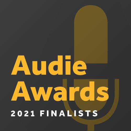 2021 Audie Award Finalists