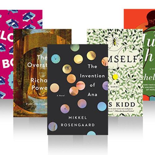 Brilliant Books' 2018 Spring Staff Favorites