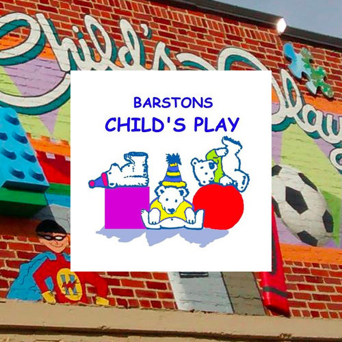 Barstons Child's Play — Favorites