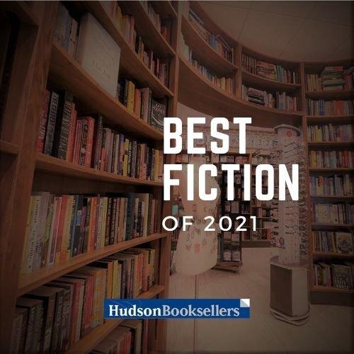 Best Audiobooks of 2021 (So Far) / Fiction