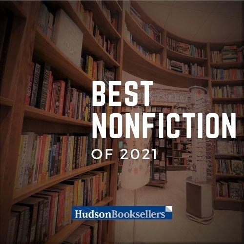 Best Audiobooks of 2021 (So Far) / Nonfiction