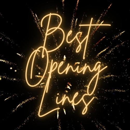 Best Opening Lines